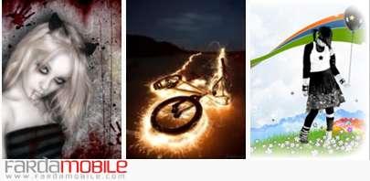 ۳۰ پس زمینه جدید برای موبایل – دانلود عکس برای موبایل